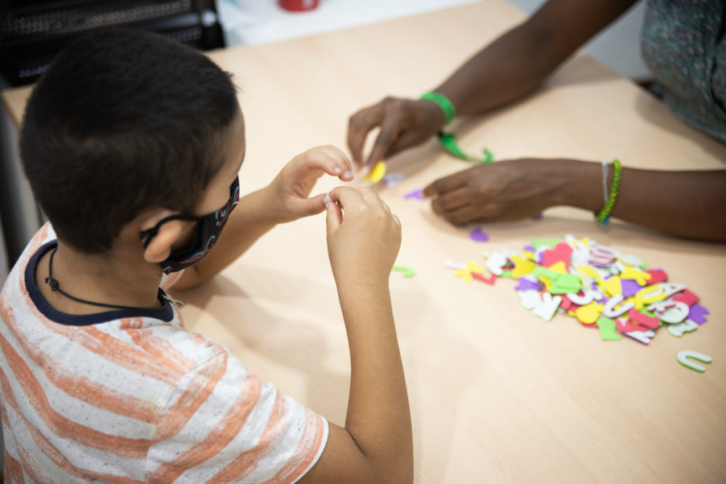 taller lectora-escritura para niños y adultos
