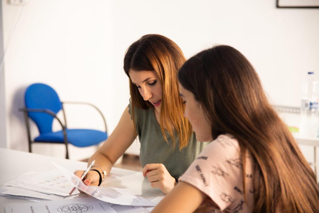 refuerzo psicoeducativo para ayudar en el proceso aprendizaje
