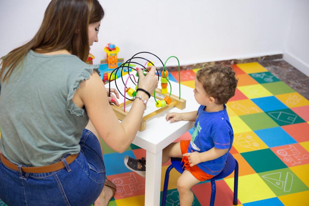 Beneficios del juego en la infancia