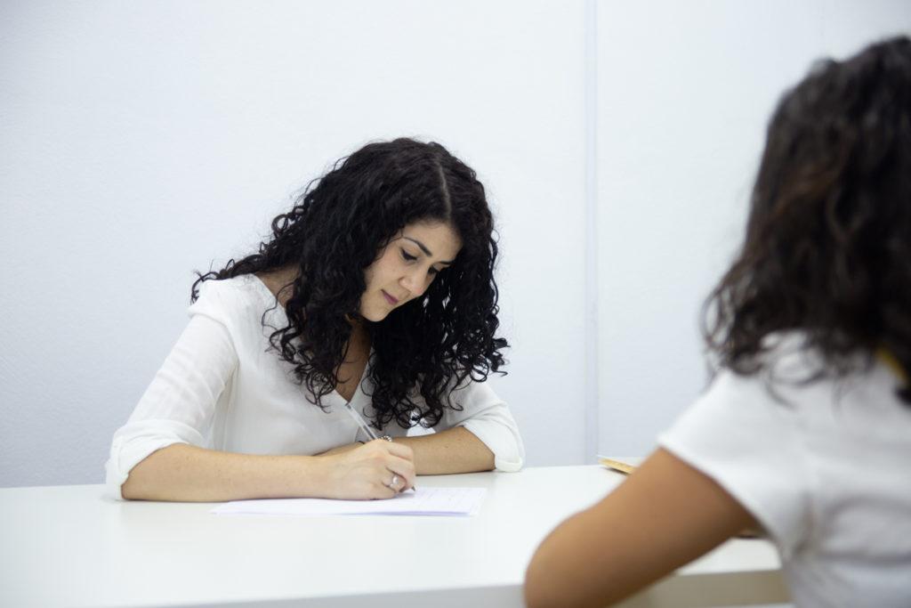 Terapia psicológica facilita nuestra aceptación